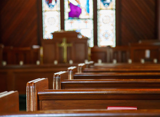 Confessions of a Church Rebel