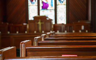 教会Pews_croped