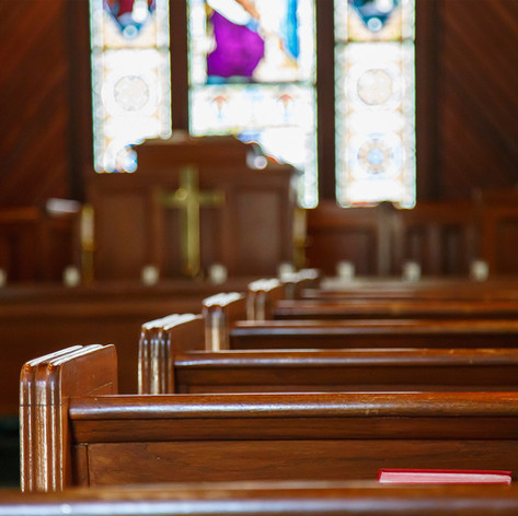 Christ Community Fellowship