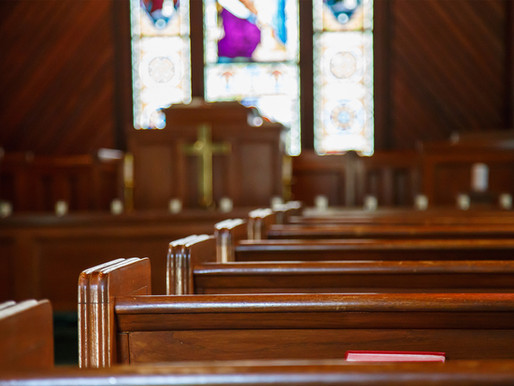 First Time Ever, U.S. Church Membership Drops Below 50%