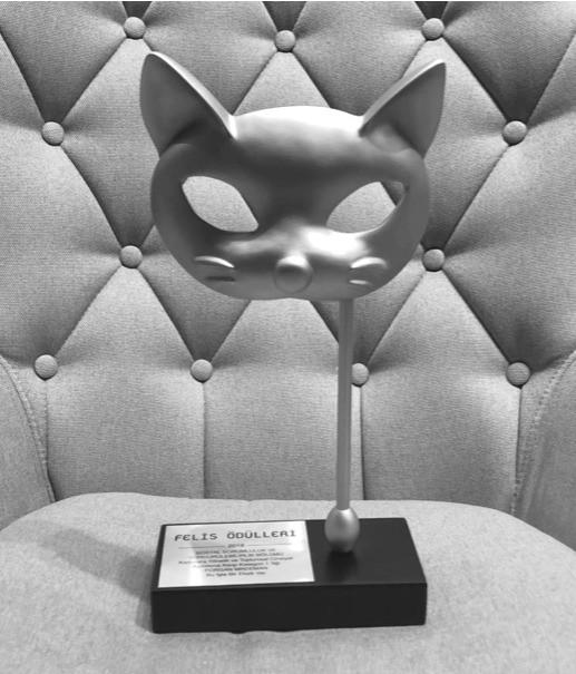 Felis Ödülleri 2018