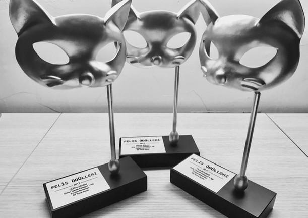 Felis Ödülleri 2017