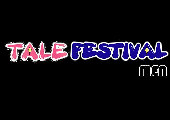 TALE FESTIVAL MEN logo.png