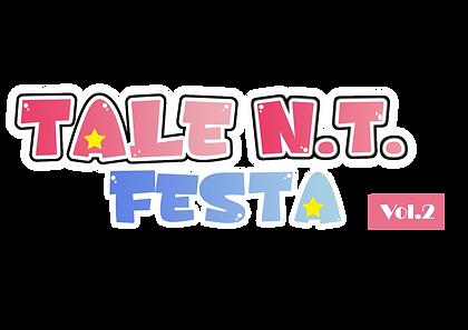 TALE NT Festa vol2 logo.png
