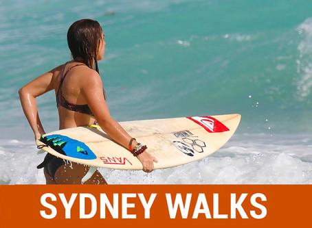 Bondi, Sydney's Playground