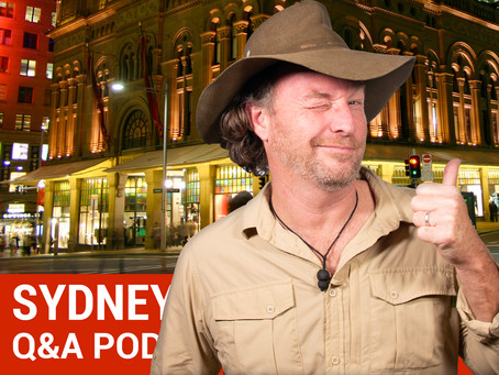 Best shopping in Sydney