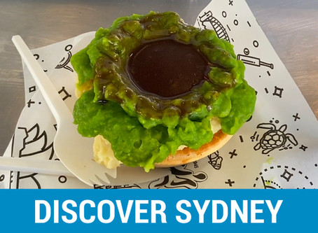 Australia's National Food