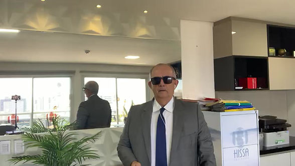 DR Hissa Advogado