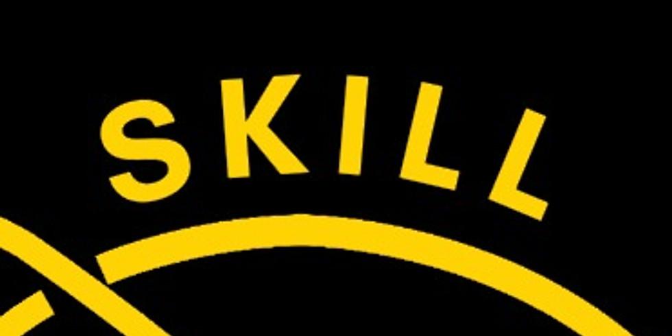 אליפות הארץ הפתוחה - SKILL