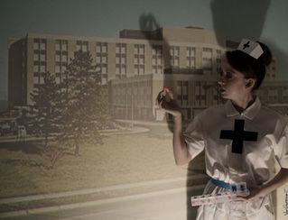 Nurse Agatha
