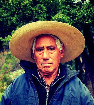 Arriero Jose Melchor Gutierrez Cerda