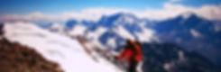 Expedición Cerro El Plomo
