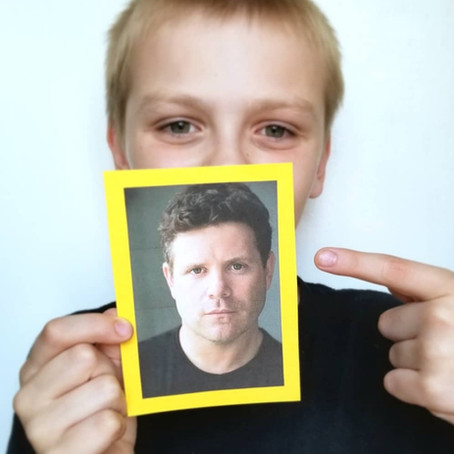 My Interview with Sean Astin