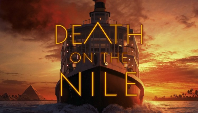 death on the nile by agatha christie, new 2022 movie, second orient express movie