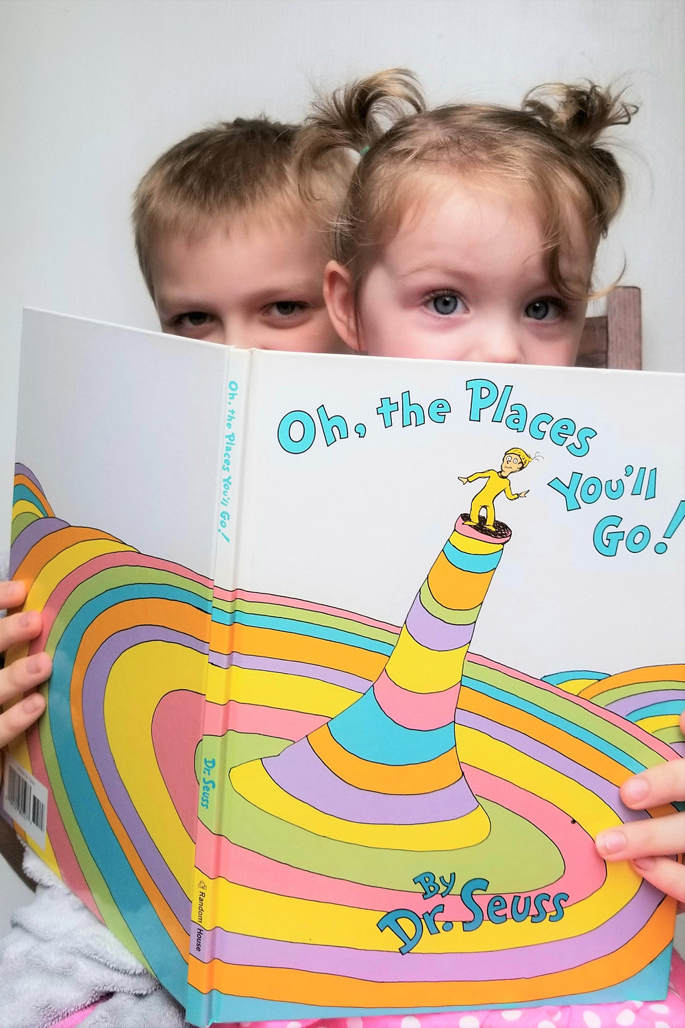 oh the places you'll go quote, lessons from dr seuss, toddler books to read