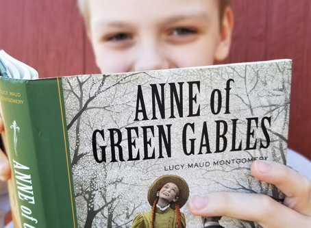 Surprise Package for Green Gables