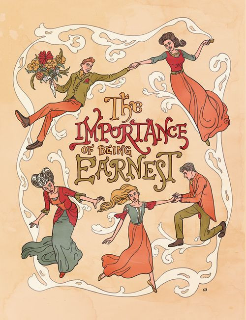 importance of being earnest by oscar wilde, book review and summary