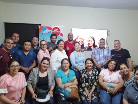 Evento Imacorp en Monterrey