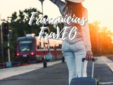 Franquicias FraVEO