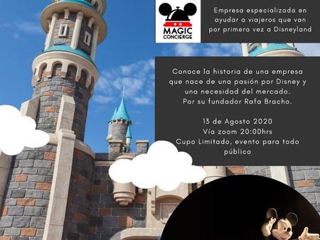 #Disney, éxito seguro.