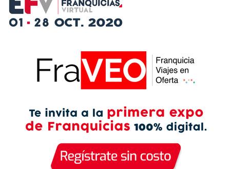 Expo #FraVREO
