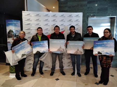 La familia #FraVEO de Monterrey Nuevo León  se presentó en el Hotel Antaris Galerías