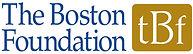 The Boston Foundation Logo