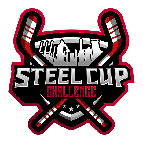 Steel Cup Challenge Logo
