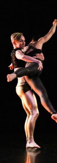 Alexander Davis Dance; photo by halfasianlens