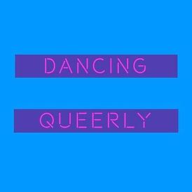 Dancing Queerly Logo