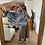 Thumbnail: Sac JEAN Mini Bleu