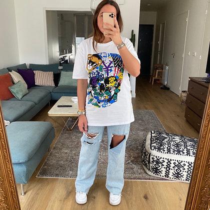 Tshirt BADBEAR