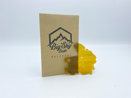 Very Berry Shatter