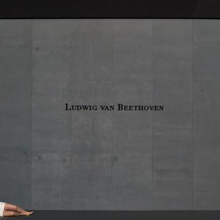 szenenfoto aus 'fidelio', opernhaus zürich, anja kampe, 2020