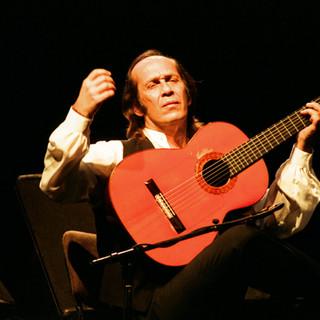 paco de lucia, 1996