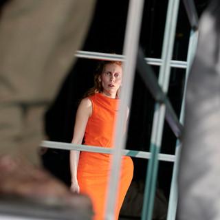 szenenfoto aus 'liliom', landestheater linz, theresa palfi, 2020