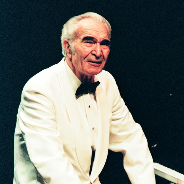 dave brubeck, 1996