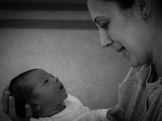 Vivre à nouveau pleinement et activement la naissance de son enfant?