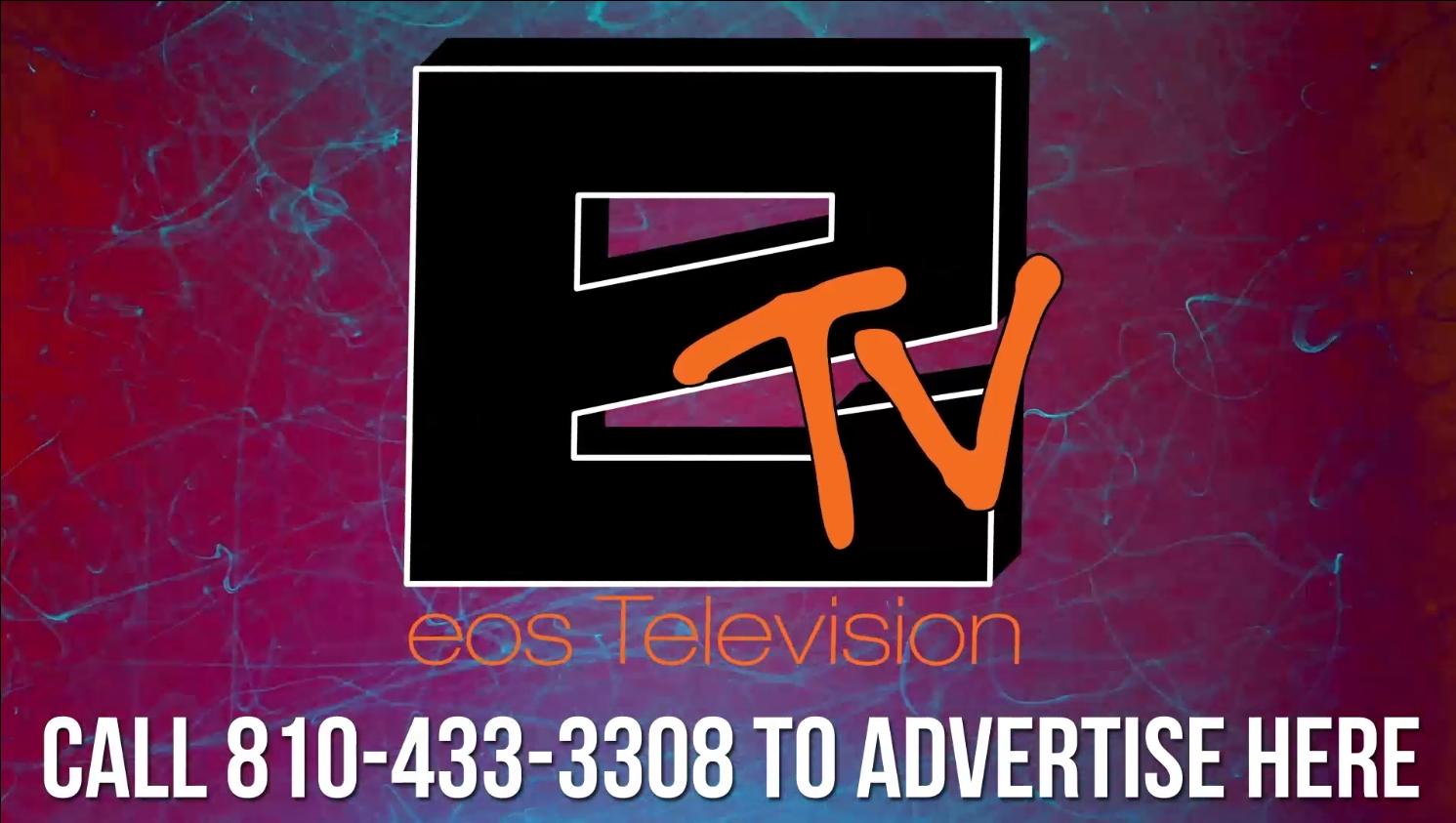 eosTV Logo