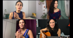 Campanha digital relembra importância de estar conectado no Dia das Mães
