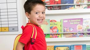 Dia do Livro: a leitura reforça os laços familiares e contribui para o desenvolvimento infantil