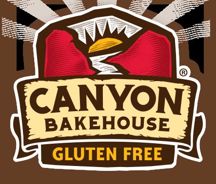 Canyon Bakehouse Gluten Free logo