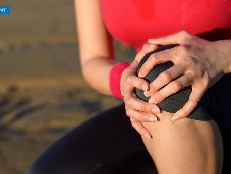 3 Things You Need To Know About Knee Osteoarthritis