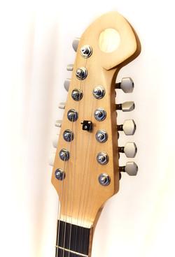 12 String Headstock
