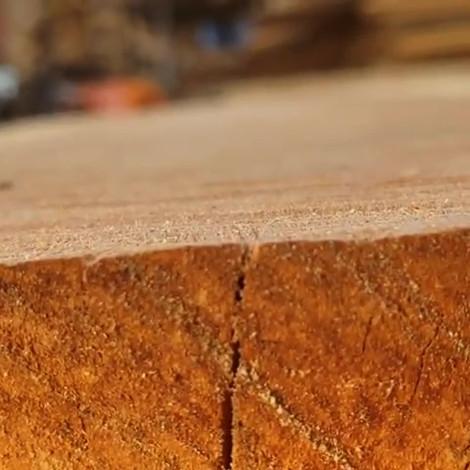 I love making slabs #slabinit #woodworke
