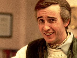 S3 EVENT - I'M ALAN PARTRIDGE 20TH (SOLD OUT)