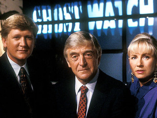 S3 Special: Ghostwatch 25th Anniversary Events