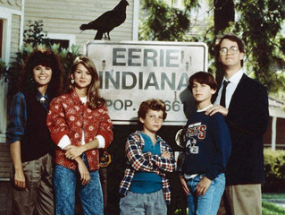 S4 Event: Eerie Indiana Retrospective