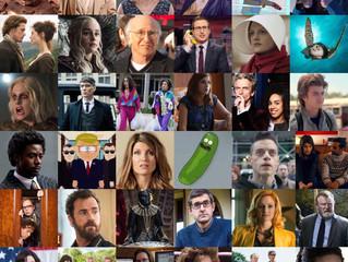 The Pilot Light Team's Top TV of 2017!