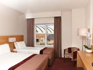 20% off hotels for PLTV Fest with Jury's Inn